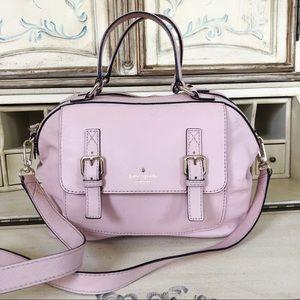 Kate Spade Raquelle Allen Street Cipria Blush Pink